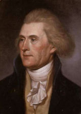 Jim's Guide for Unit 8: Perfect Competition - 160px-T_Jefferson_by_Charles_Willson_Peale_1791_2